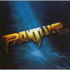 FRONTLINE - The State Of Rock - CD Jewel Re-Release 27.04.2018 Neu New