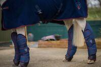 Hy Signature Travel Boots Horse Legwear