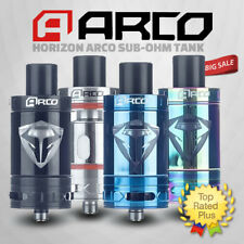 HORIZON TECH Arco Sub Ohm Tank 5ML with A6 A4 Replacement Coils