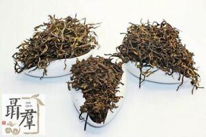 Set of three kinds tea - GABA shu puer and sheng puer, lovastatin tea 150g