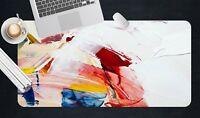 3D Einfachheit 3 Textur Rutschfest Büro Schreibtisch Mauspad Tastatur Spiel