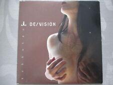 De/Vision - Subkutan - Cardsleeve Album PROMO CD (12 Tracks) RARE no barcode