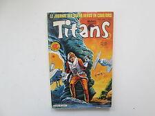TITANS N°67 BE/TBE