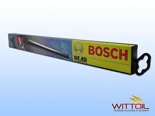ORIGINALE BOSCH REAR a330h AEROTWIN Tergicristallo Lunotto Posteriore Wisch foglio 3397008006
