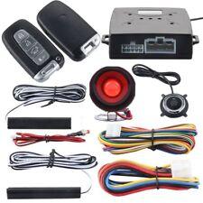 EASYGUARD PKE car alarm system remote starter keyless go auto lock unlock dc12v