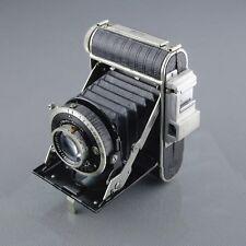 Balda Werke BALDAX Lisette 4.5x6 cm XENAR 2.9 7.5 cm BW porst norris camera ☆☆☆