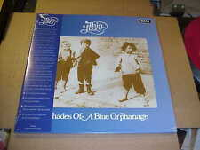 LP:  THIN LIZZY - Shades Of A Blue Orphanage NEW HARD ROCK PSYCH REISSUE 180 gr