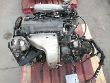 1997 2001 TOYOTA CAMRY SOLARA 4 CYLINDER ENGINE JDM 5SFE 2.2L MOTOR ECU 5S-FE