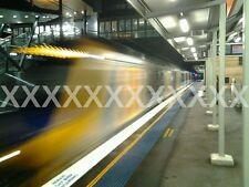 2016 Sydney Ghost Train Railway NSWGR Photo POSTAGE DISCOUNT
