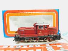 BO65-0,5 # Märklin H0 / Ac 3065 Locomotora Diésel 260 417-1 Db Telex,Muy Buen +