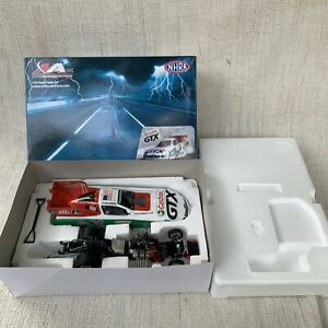 Action 2006 John Force #3 Castrol GTX Ford Mustang Funny Car 1:24