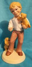 Vintage 1981 Best Friends Avon Figurine