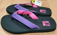 Body Glove Storm Women's 6 7 8 9 10 Flip Flops Sandals Surf Beach