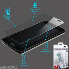 LG Optimus F60 Tribute Transpyre H9 Hardened Tempered Glass Screen Protector