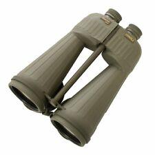 Steiner Observer 20x80 Fernglas Binoculars Jagd Bundeswehr Oliv Tasche