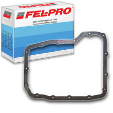 Fel-Pro Transmission Oil Pan Gasket for 2002-2010 Dodge Ram 1500 FelPro - wd
