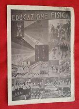 Cartolina Mostra del latifondo e istruzione agraria e rurale 1940 PALERMO
