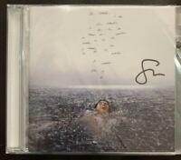 Shawn Mendes - Wonder SIGNED CD ALBUM - New incl Justin Bieber duet Autographed