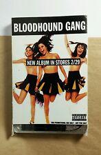 BLOODHOUND GANG HOORAY FOR BOOBIES 4 SONGS MUSIC CASSETTE TAPE