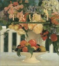 Summer Fruit: A Country Garden Cookbook Waycott, Edon Hardcover
