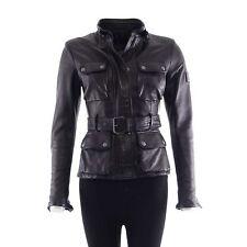 Belstaff Damenjacken & -mäntel im Sonstige Jacken-Stil mit Leder