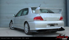 Mitsubishi Lancer Evolution EVO 7 8 9 Rear Bumper Diffuser