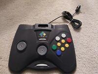 Interact SV-364 Arcade Shark Joystick For Nintendo 64 Tested Freeshipping