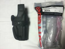 Safariland Duty Holster 070-77-261 Black Nylon look, Right Hand, SSIII Mid Rise