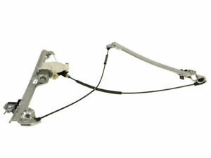 For 2000 Chevrolet C2500 Window Motor / Regulator Assembly AC Delco 56444DT