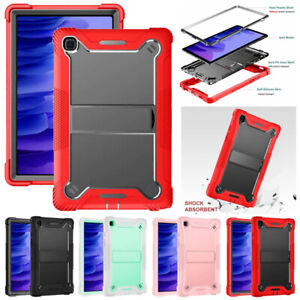 Heavy Duty Tough Hard Case Cover For Samsung Galaxy Tab A7 10.4 2020 T500 Tablet