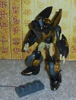Transformers Animated PROWL Complete Deluxe