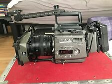 Sony F35 Cine Alta camera package with rare extras and Sony 85mm PL lens
