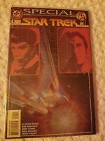 DC Comics -Star Trek Special Edition #1 - 1994