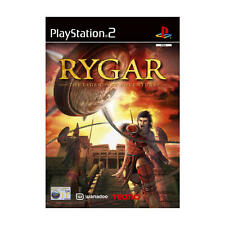 Ps2 / Sony PlayStation 2 juego - Rygar en el embalaje usado