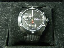 ✫ALPINA✫Avalanche Extreme Regulator 49mm Mens Stainless Steel AL-650X5AE24/6