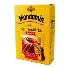(5,98€/KG) 400g Mondamin Feine Speisestärke Glutenfrei zum Backen & Kochen