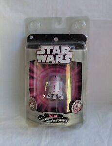 SDCC 2007 Exclusive Star Wars R2-KT Droid New by Hasbro