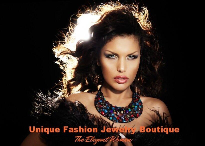 Unique Fashion Jewelry Boutique