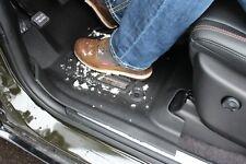 Jeep Grand Cherokee 2013 - 2018 Wade Sure-Fit Floor Mats Liners Front - Black