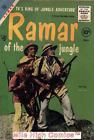 RAMAR OF THE JUNGLE (1954 Series) #2 Good Comics Book