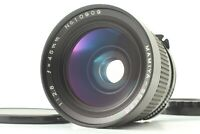 [N MINT] MAMIYA Sekor C 45mm f2.8 Lens for M645 Super 1000s Pro TL from JAPAN