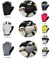Cycling Gloves Half Finger Anti Slip Breathable Bicycle MTB Men Women Road Bike