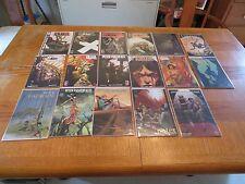 Peter Panzerfaust Set #1,5,10 x2,11-23 17 Books Total NM 9.4 Image 2013