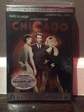 Chicago (DVD, 2003, Widescreen)