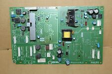 MAIN BOARD AUDIO SOUND PB 3104 313 60643 HJ5 39.4A FOR PHILIPS 37PF5520 LCD TV