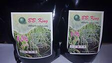 0,20 g BIO alta qualità BB KING Airsoft PELLETS - 10000
