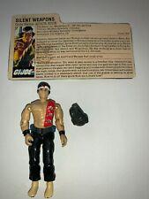 Hasbro G.I. Joe Quick Kick Action Figure