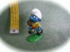 I PUFFI  PUFFO RUGBY SMURF