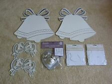 **WEDDING** BRIDAL PARTY DECORATIONS BANNER    SHOWER ITEMS