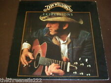 VINYL LP - DON WILLIAMS - EXPRESSIONS - ABCL 5253